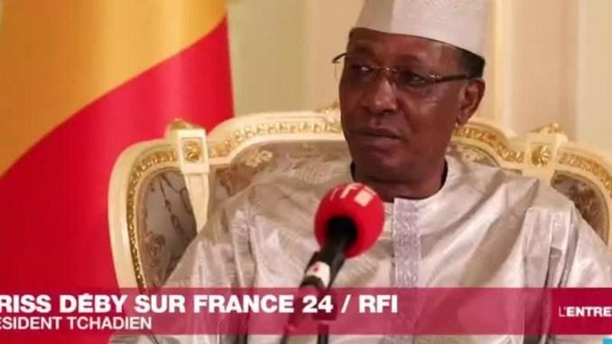 La mort d'Idriss Déby Itno au Tchad, le dernier chef de guerre africain