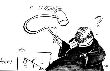 345-perquisition de la justice au ministère de la justice