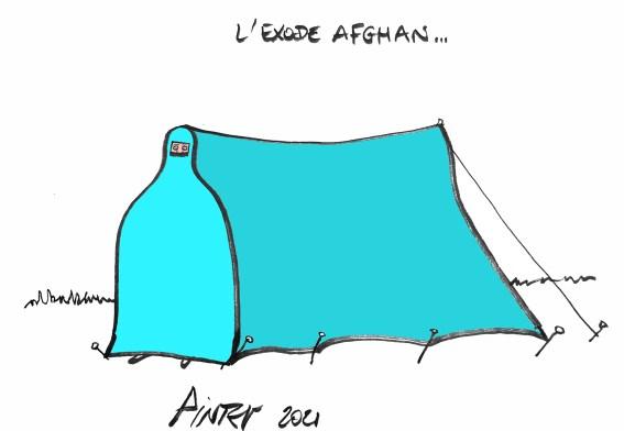422-l'Exode Afghan