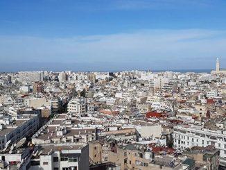 Géopolitique et économie du Maghreb