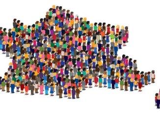 Les statistiques ethniques existent et confirment la mutation de la population française.