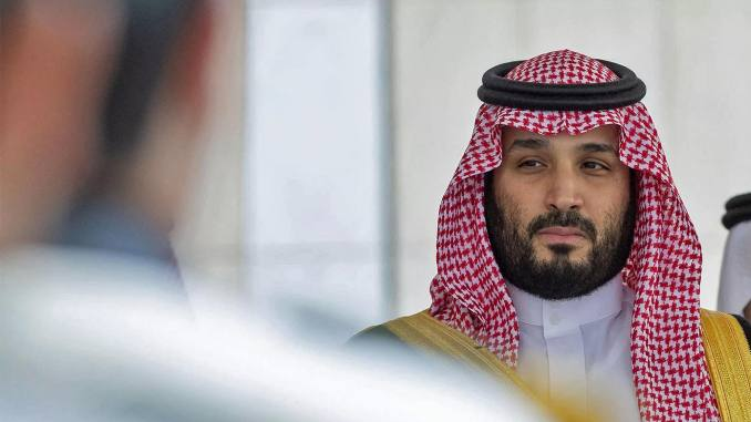 Pourquoi Washington ne peut pas se débarrasser de Mohamed Ben Salman