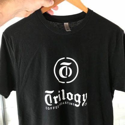 trilogy logo shirt