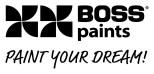 Boss Paints Secteur Privé Trilogy