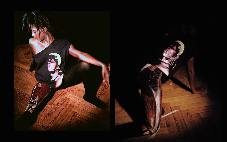 Inferno, moda, Dancing on the verge