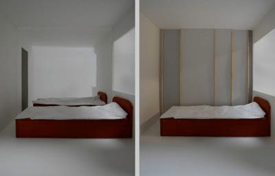 トリムデザイン設計子供部屋のリフォーム