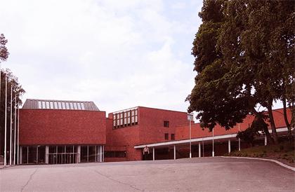 ユヴァスキュラ教育大学