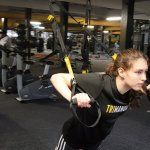 S+C Workout: Total TRX