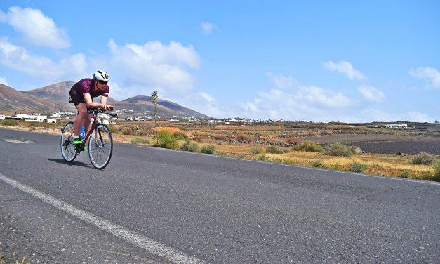 Bike Workout: FTP Test