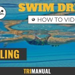 Swim Video: Sculling Explained!