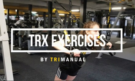 S+C Video: TRX Exercises