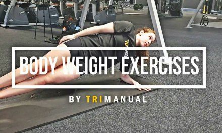 S+C Video: Body Weight Exercises