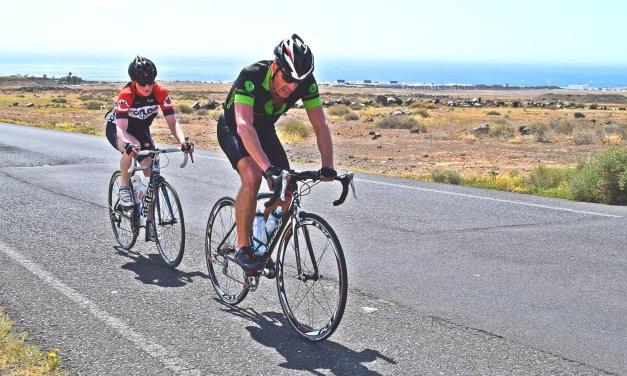 Bike Workout: 40/20