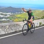 Bike Workout: Cadence Work