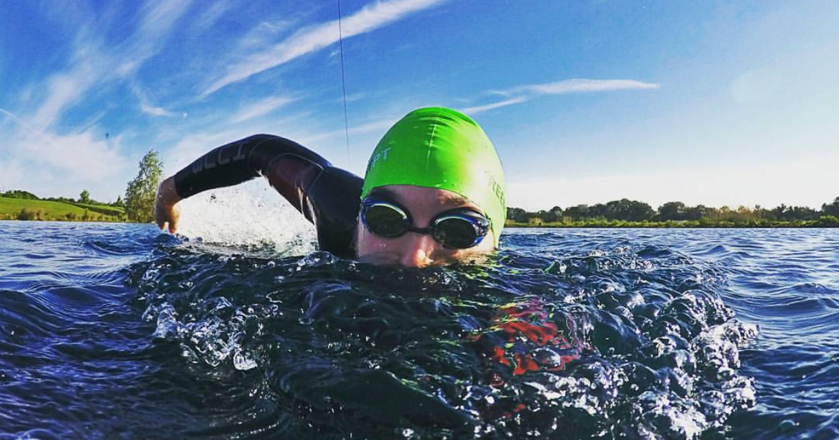 Protected: OPEN WATER WORKOUT: NEGATIVE SPLITTING