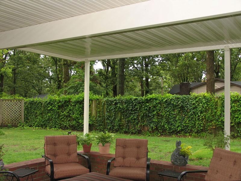 aluminum carports patio covers