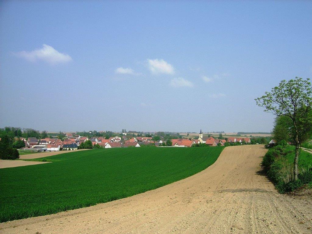 Village de Trimbach