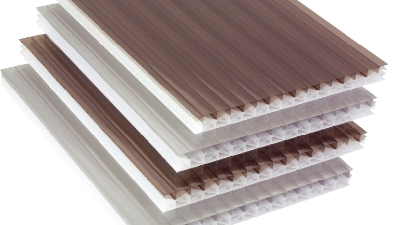 Multiwall-Polycarbonate-Sheets