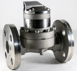 Trimec Flow Products Multi Pulse Meters