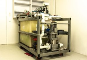 Trimec FLow Lab