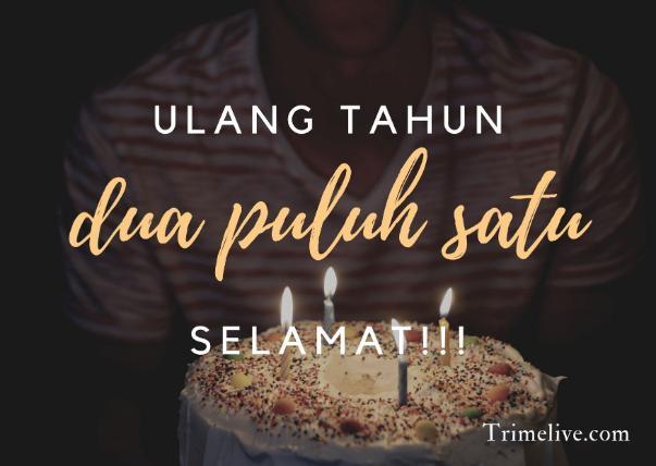125 Ucapan Selamat Ulang Tahun Untuk Sahabat Lucu Gokil Trimelive Com
