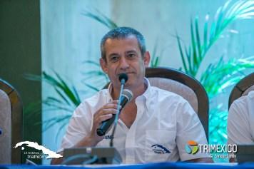 Elite en Triatlón de La Habana 10