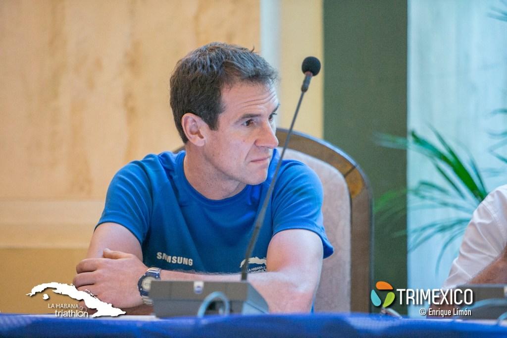 Elite en Triatlón de La Habana 11