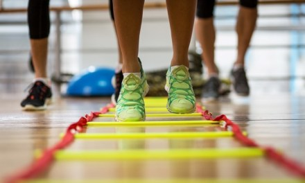 5 beneficios del entrenamiento funcional.