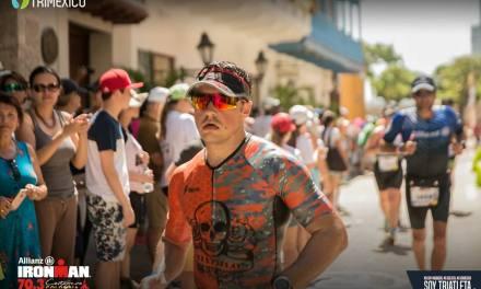 ¿Qué tan importante tu experiencia previa para convertirte en triatleta?