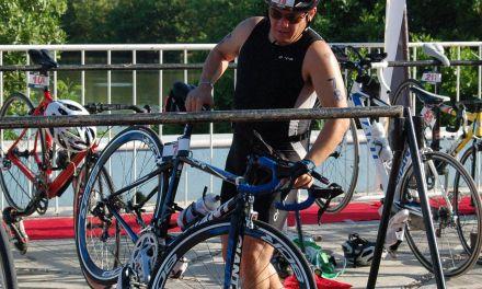 Algunas razones por las que la gente puede amar la distancia sprint.