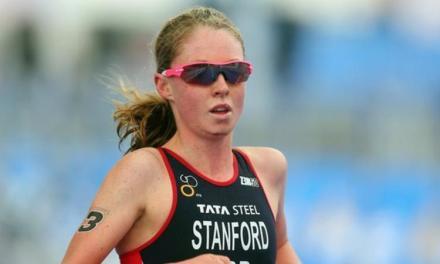 Juegos de la Commonwealth: Non Stanford nombrado capitán del equipo de Gales.