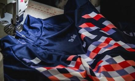 La marca de ropa de ciclismo «Endura» recauda más de 400 mil pesos para los gastos médicos de Tim Don.