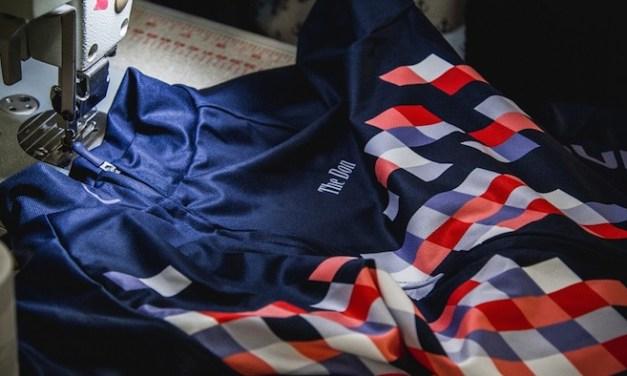 """La marca de ropa de ciclismo """"Endura"""" recauda más de 400 mil pesos para los gastos médicos de Tim Don."""