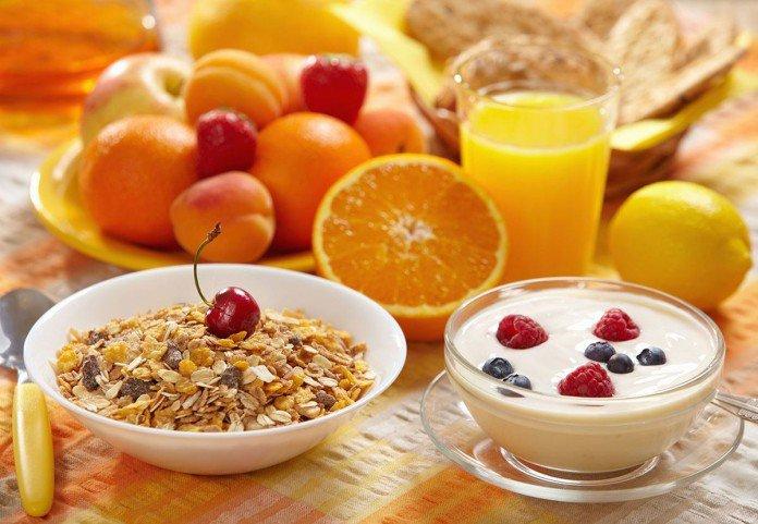 ¿Sabías que la comida más importante del día es el desayuno?