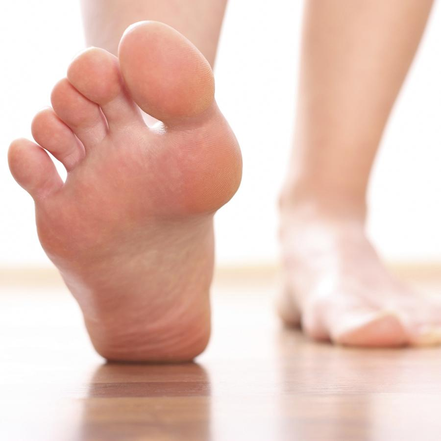 De remedios pies el para caseros dolor
