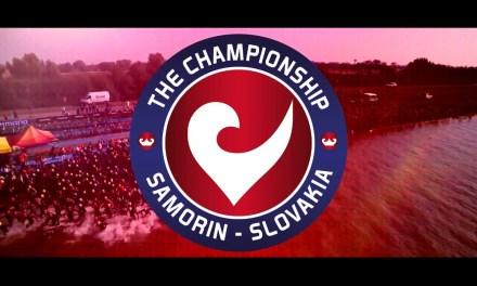 Un día para recordar: The Championship en Samorin