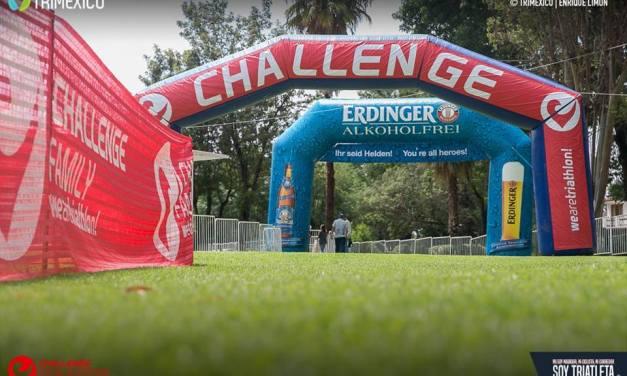 Challenge San Gil al 100% para este fin de semana.