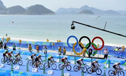 El Comité Olímpico Internacional confirma las fechas de los eventos del Triatlón Olímpico de Tokio 2020.