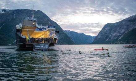 Norseman Xtreme Triathlon 2018 EN VIVO