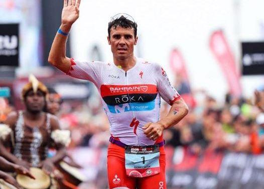 Debuta Gómez Noya en 2019 con el Medio Maratón de Madrid