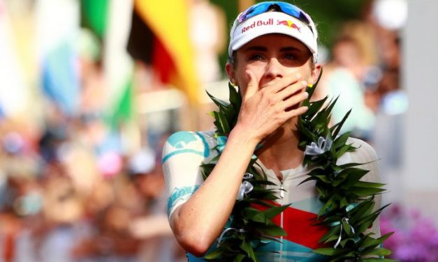 ¿Por qué muchos ojos estarán puestos sobre Lucy Charles en el Campeonato Mundial de Ironman?