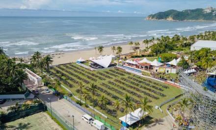 Un éxito el 9° Triatlón AsTri Acapulco Cabo Marqués 2018.