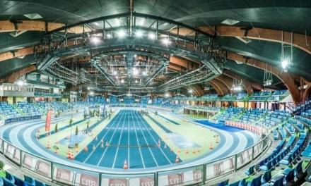 Europa prepara la primera competencia indoor de triatlón