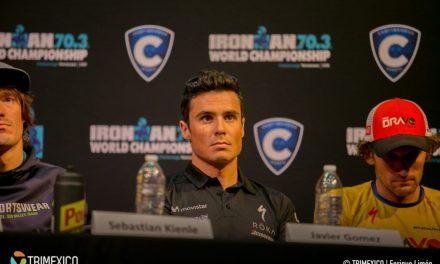 Javier Gómez Noya regresa a distancia olímpica para buscar el oro en Tokio 2020.