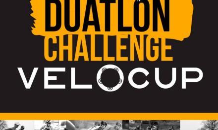El Duatlón Challenge Velocup en el norte del país será clasificatorio para el Mundial en España 2019