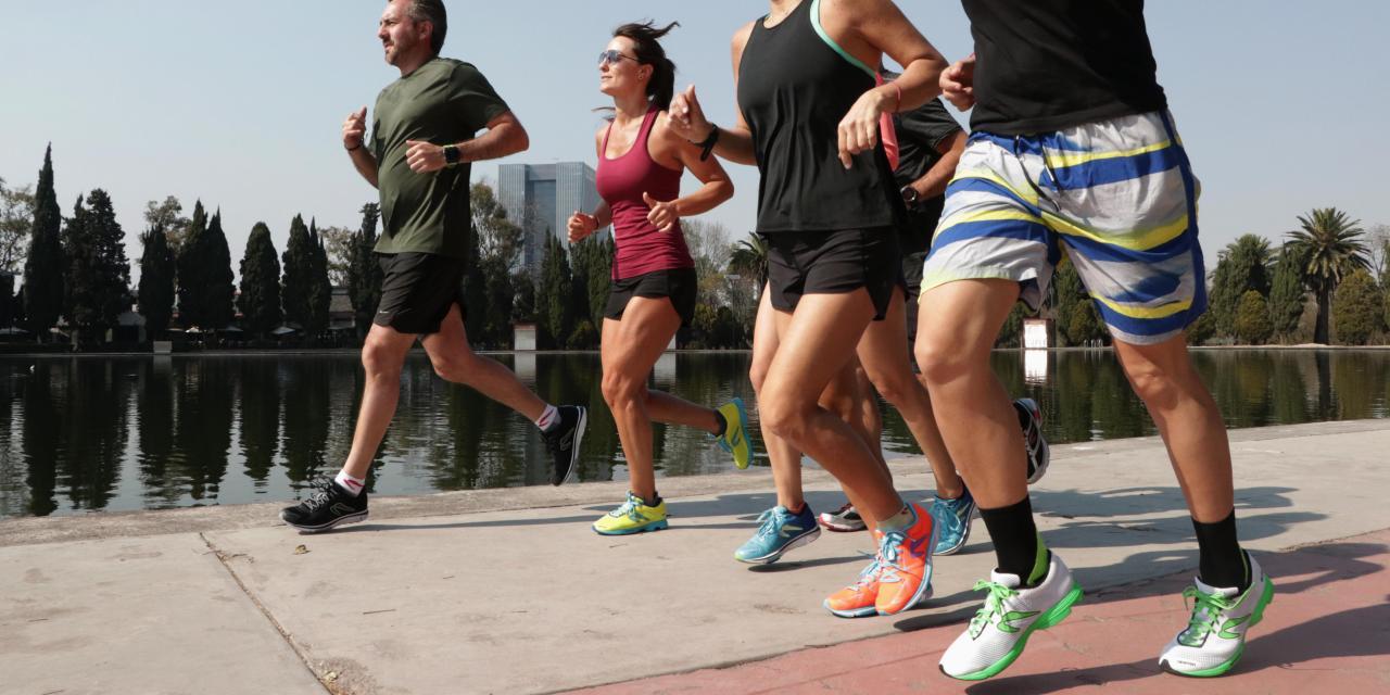 Newton, la firma de calzado deportivo experta en running, llega a México