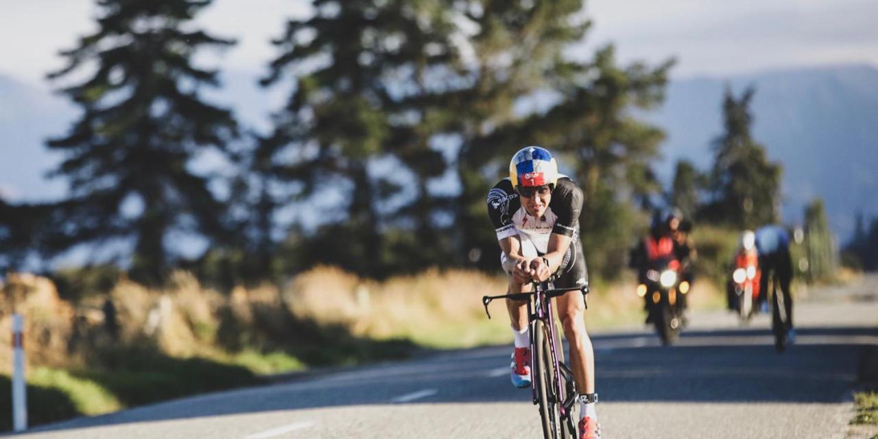Braden Currie obtiene la primera victoria de la temporada en el Challenge Wanaka