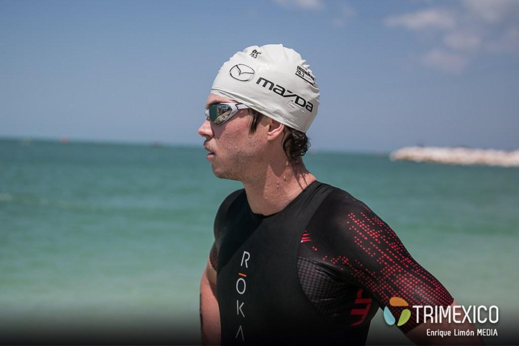 Ironman 70.3 Campeche CU6P4291