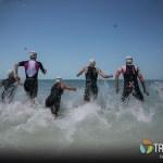Natación ELITE Ironman 70.3 Campeche