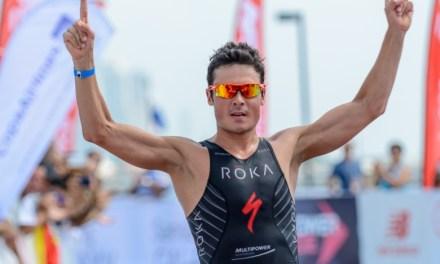 El triatlón es un deporte de resistencia y cuanto más corto se hace, más se desvirtúa.- Gómez Noya